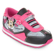 Disney® Minnie Mouse Jogger  Girls Athletic Shoes - Toddler
