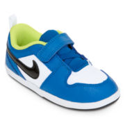 Nike® Mogan 3  Boys Skate Shoes - Toddler
