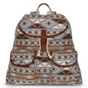 Olsenboye® Aztec Backpack
