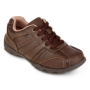 Arizona Bennett Boys Lace-Up Shoes