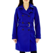 Liz Claiborne® Classic Trench Coat