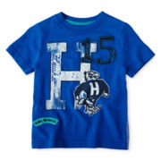 Arizona Short-Sleeve Football Tee - Boys 2t-6
