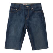 Levi's® 505™ 5-Pocket Jean Shorts - Boys 8-20