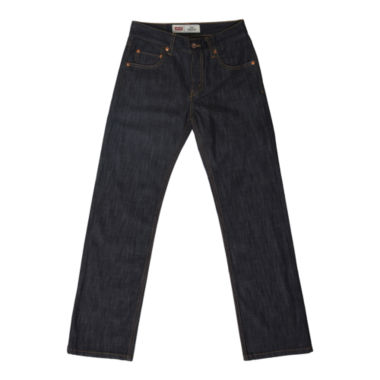 jcpenney.com | Levi's® 514™ Straight-Fit Jeans - Boys 8-18, Slim and Husky