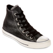 Converse Chuck Taylor All Star Womens Sparkle High Tops