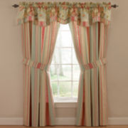 Waverly® Spring Bling 2-Pack Curtain Panels