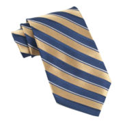 Stafford® Derby Stripe Extra-Long Tie