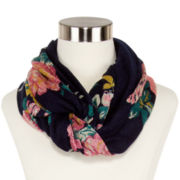 Mixit™ Floral Scarf