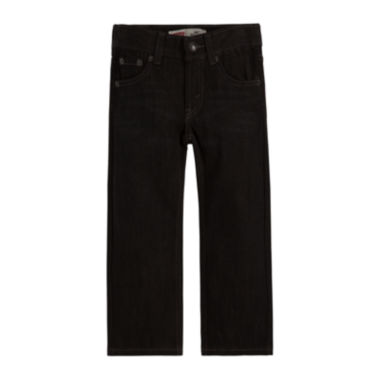 jcpenney.com | Levi's® 505™ Regular Fit Jeans - Boys 4-7x