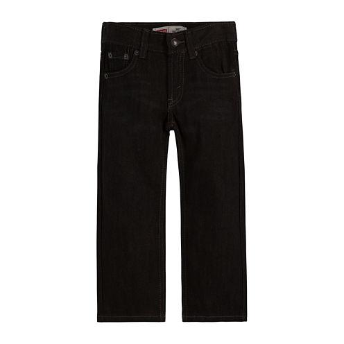 Levi's® 505™ Regular Fit Jeans - Boys 4-7x