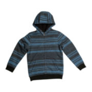 Chalc® Sherpa-Lined Hoodie - Boys 8-20