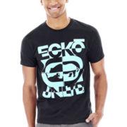 Ecko Unltd.® 2-Faced Graphic Tee