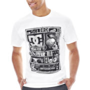 DC® Oddities Graphic Tee