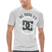 DC® American Standard Graphic Tee