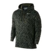 Nike® KO Wetland Fleece Pullover Hoodie