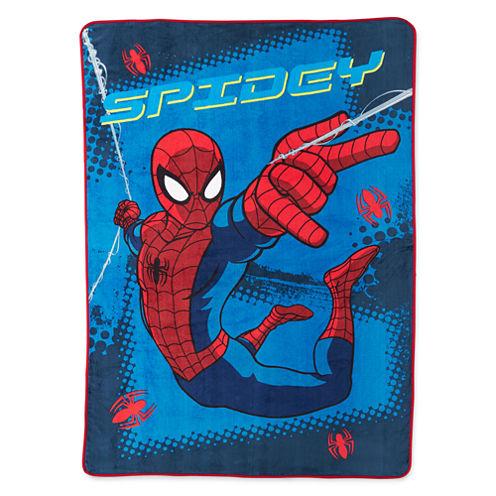 Marvel® Spiderman® Blanket