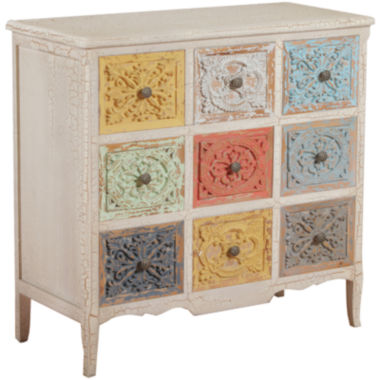 jcpenney.com | Whimsy 9-Drawer Storage Chest
