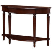 Barnum Console Table