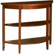 Chamber Console Table