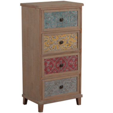 jcpenney.com | Whimsy 4-Drawer Cabinet