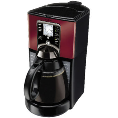 jcpenney.com | Mr. Coffee® FTX Series 12-Cup Programmable Coffee Maker