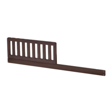 jcpenney.com | Simmons Kids® Guard Rail Kit - Vintage Espresso