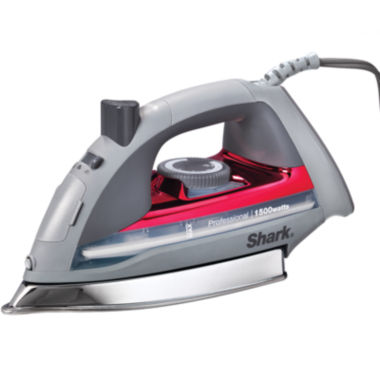 jcpenney.com | Shark® Lightweight Professional Steam Iron