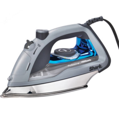 jcpenney.com | Shark® Professional Steam Power Iron