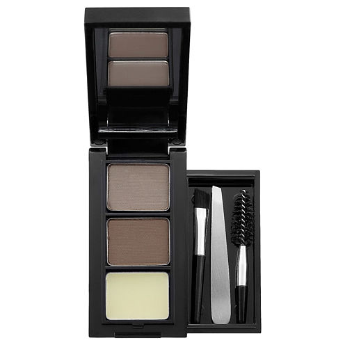 SEPHORA COLLECTION Eyebrow Editor Complete Brow Kit