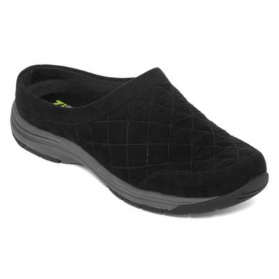 Zibu Womens Slip On Shoes