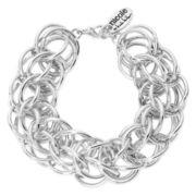 nicole by Nicole Miller® Gold-Tone Bracelet