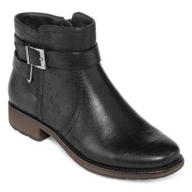 jcpenney.com | Yuu™ Sazzi Ankle Booties - Wide