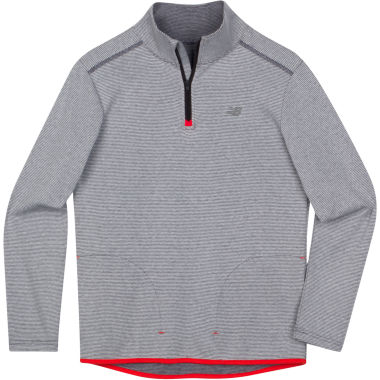 jcpenney.com | New Balance® Long-Sleeve Performance Thermal Pullover - Preschool Boys 4-7