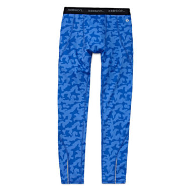 jcpenney.com | Xersion™ Compression Tights - Boys 8-20
