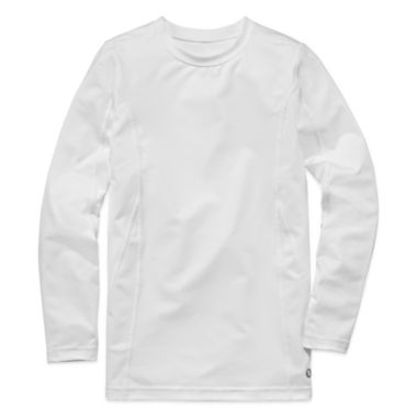 jcpenney.com | Xersion™ Long-Sleeve Compression Top - Boys 8-20