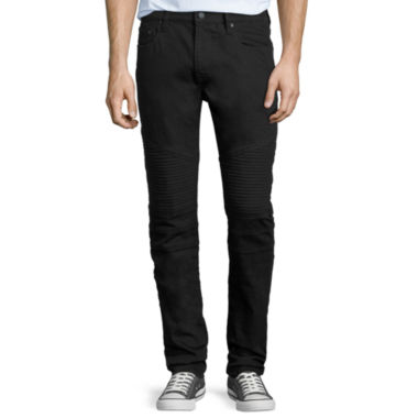 jcpenney.com | Arizona Moto Skinny Flex Denim Pants