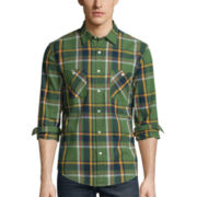 Arizona Long-Sleeve Poplin Shirt