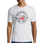 Levi's® Short-Sleeve Wilkins Tee