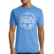 Levi's® Short-Sleeve City Of Angels Tee