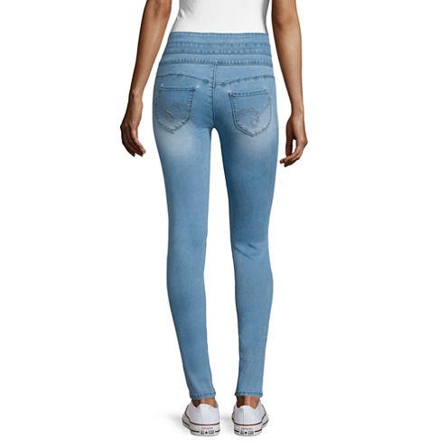 YMI® Wanna Betta Butt Skinny Jeans - Juniors
