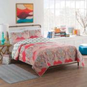 Vue™ Dreamcatcher Reversible Cotton Quilt Set