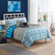 Vue™ Zazu Reversible Comforter Set