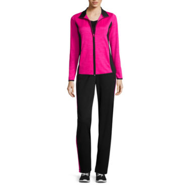 jcpenney.com | Made for Life™ Mesh Jacket or Pants - Tall