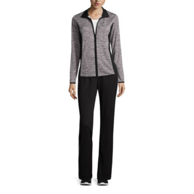 jcpenney.com | Made for Life™ Mesh Jacket or Pants
