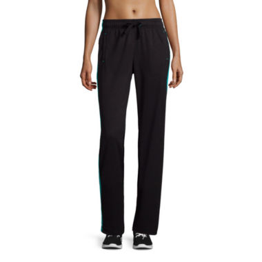 jcpenney.com | Made for Life™ Mesh Pants - Tall
