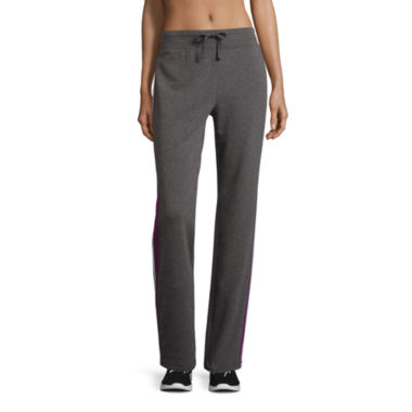 jcpenney.com | Made for Life™ French Terry Pants - Tall