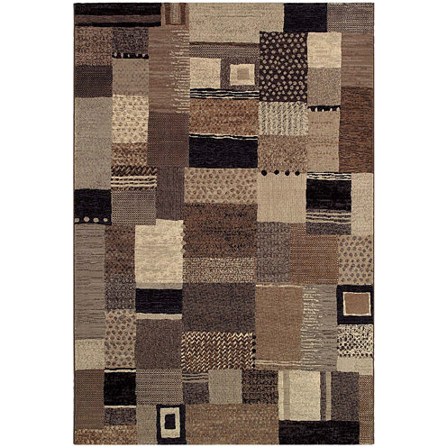 Couristan™ EASTON Collection Maribel Rectangular Rug