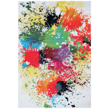 jcpenney.com | Couristan™ Modern Art Rectangular Rug
