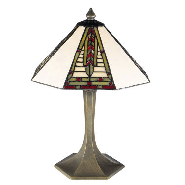 jcpenney.com | Dale Tiffany™ Mini Dana Table Lamp