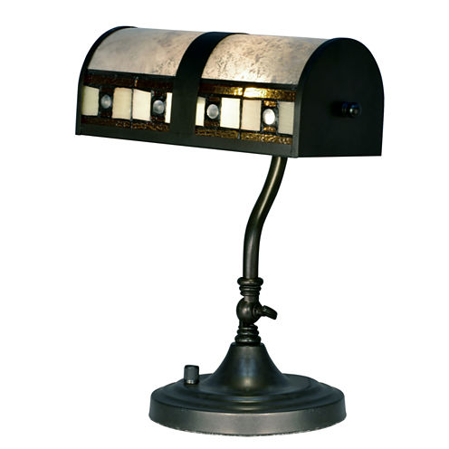 Dale Tiffany™  LED Louise Desk Lamp